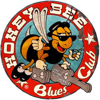 Honey Bee Blues Club